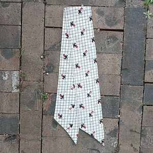 3/$15 Skinny scarf